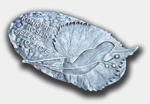 Konkurs Roślin NOWOŚCI 2010